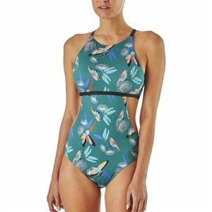 NWT Patagonia Nireta One-Piece Swimsuit